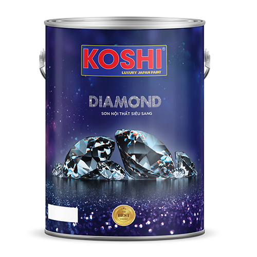 Koshi Diamond 5L